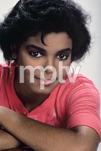 Janet Jacksoncirca 1982** H.L. - Image 7679_0002