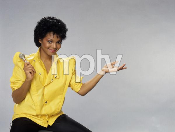 Janet Jacksoncirca mid 1990s © 1990 Bobby Holland - Image 7679_0007