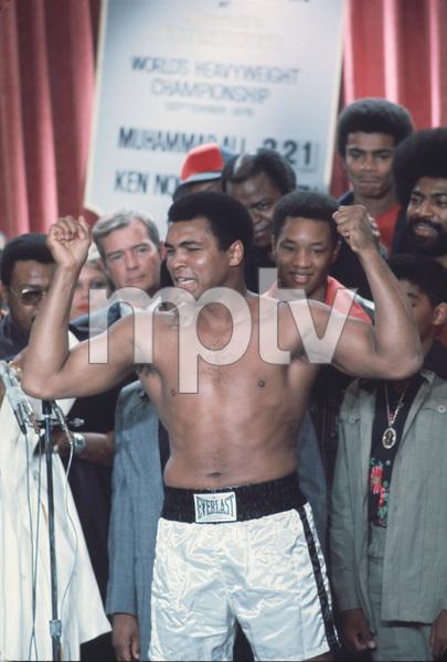 Muhammad Ali1976 © 1978 Gunther - Image 7683_0394