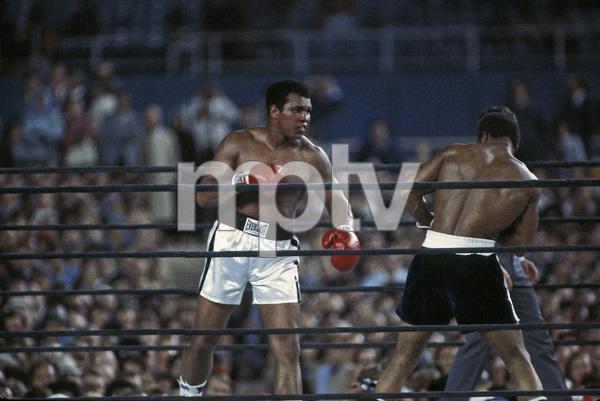 Muhammad Ali vs. Ken Norton1976 © 1978 Gunther - Image 7683_0435