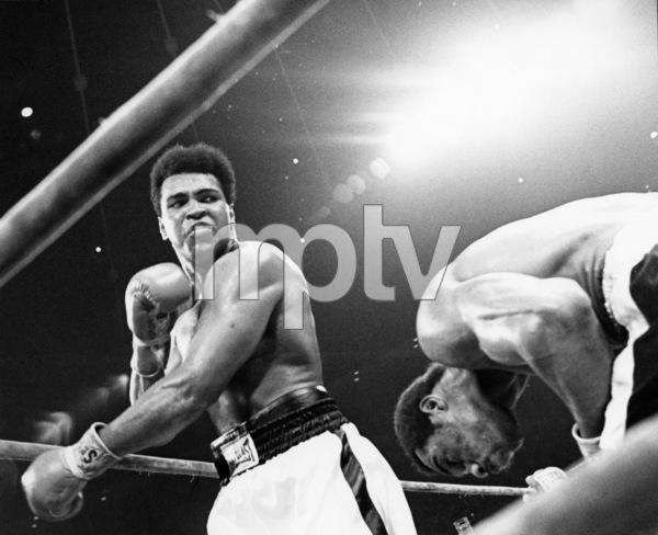 Muhammad Ali versus Ken Norton1973© 1978 Gunther - Image 7683_0488