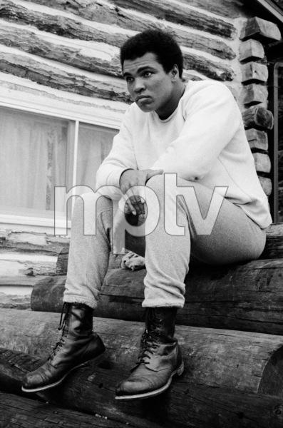 Muhammad Ali1974© 1978 Peter Angelo Simon - Image 7683_0526