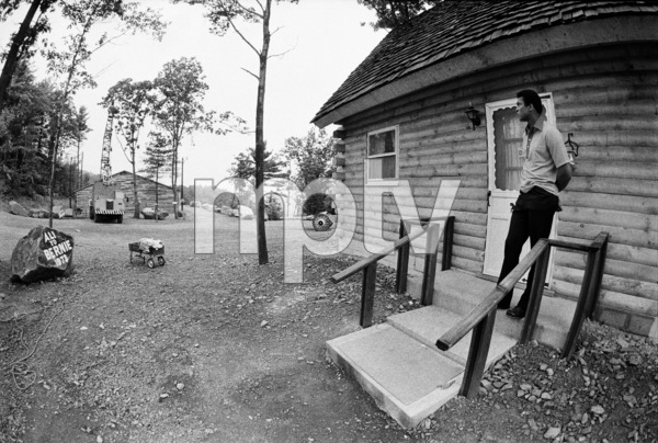 Muhammad Ali1974© 1978 Peter Angelo Simon - Image 7683_0578