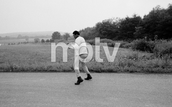 Muhammad Ali 1974 © 1978 Peter Angelo Simon - Image 7683_0639