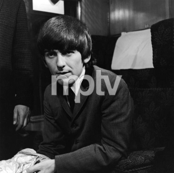 The BeatlesGeorge Harrisoncirca 1965**I.V. - Image 7685_0231