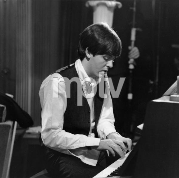 The BeatlesPaul McCartneycirca 1965**I.V. - Image 7685_0235