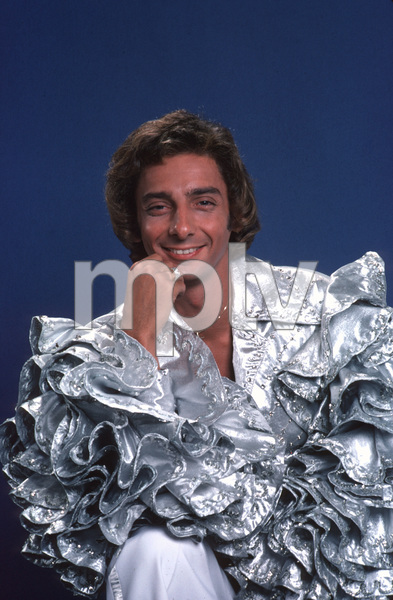 Barry Manilow1977 © 1978 Gene Trindl - Image 7701_0017