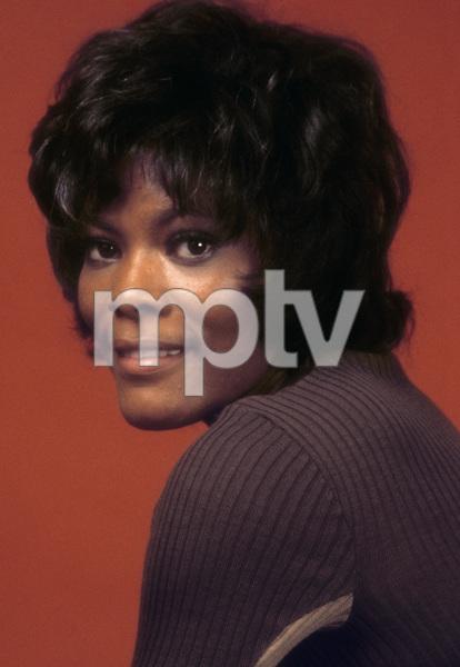 Dionne Warwick1973 © 1978 Ed Thrasher - Image 7702_0028