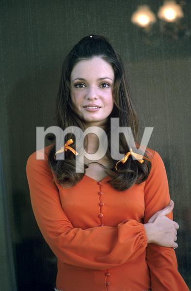 Karen Valentine1970 © 1978 Gunther - Image 7703_0024