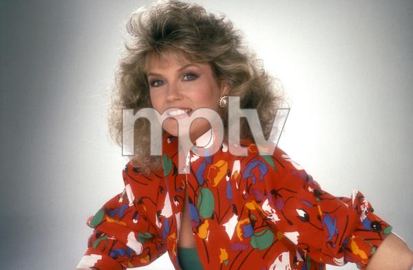 Mary Hart1989 © 1989 Mario Casilli - Image 7720_0010