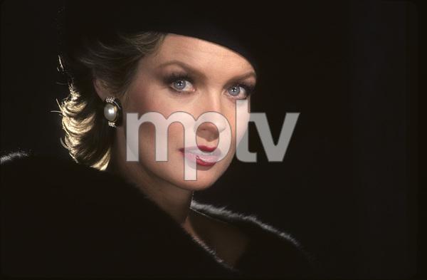 Mary Hart1986 © 1986 Mario Casilli - Image 7720_0017