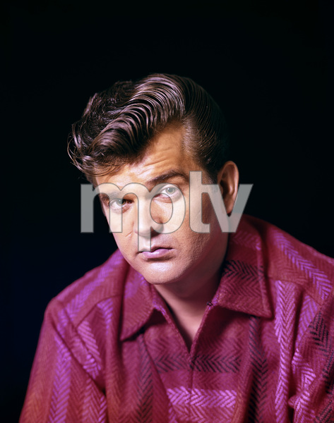 Conway Twitty in Manhattan, NYcirca 1960 © 2005 Michael Levin - Image 7735_0017