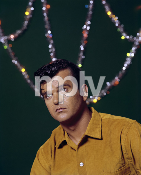 Conway Twitty in Manhattan, NYcirca 1960 © 2005 Michael Levin - Image 7735_0018