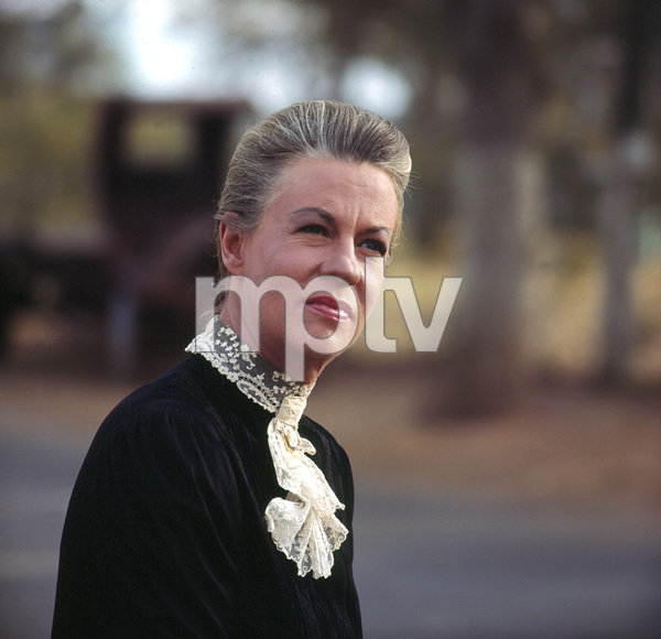 """The Other""Uta Hagen © 1972 20th Century FoxPhoto By Bud Gray - Image 7794_0001"