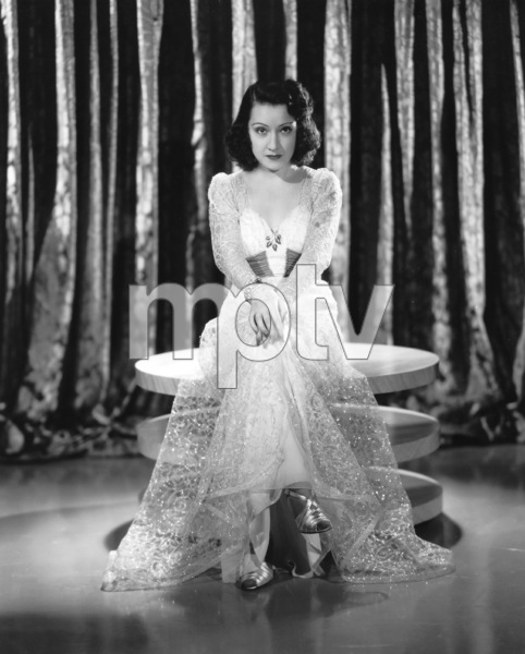 Ethel Merman, HAPPY LANDING, 20-th Century Fox, 1935, **I.V. - Image 7802_0008