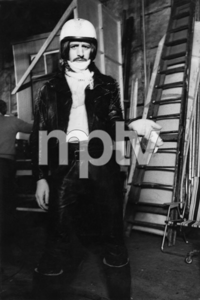 "Ringo Starr on the set of ""The Magic Christian"" at Twickenham Studios in England1969© 1978 Bruce McBroom - Image 7809_0074"