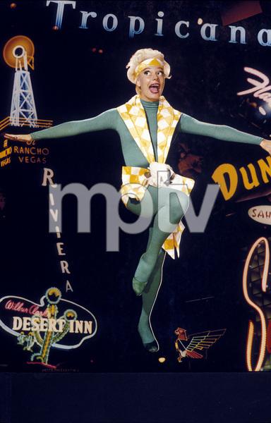 Carol Channingcirca 1969 © 1978 Wallace Seawell - Image 7849_0014