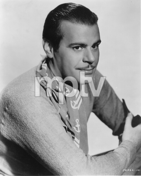 Billy De Wolfe1943 © 1978 Maurice Seymour - Image 7882_0001