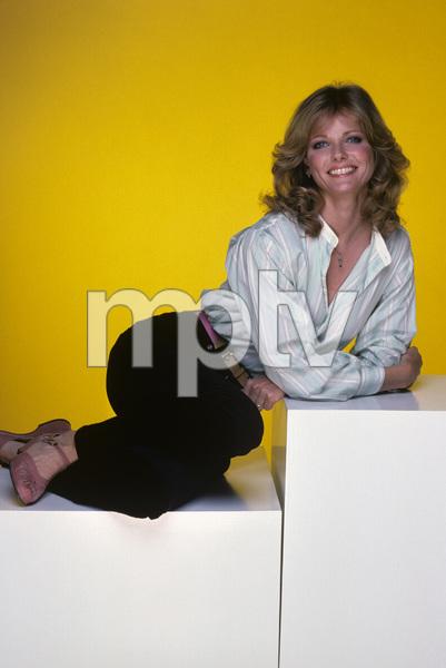 Cheryl TiegsApril 1978** H.L. - Image 7887_0131