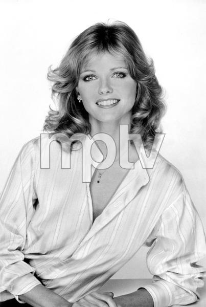 Cheryl Tiegs hosts GOOD MORNING AMERICA, 1978, ABC,  TV, I.V. - Image 7887_0155