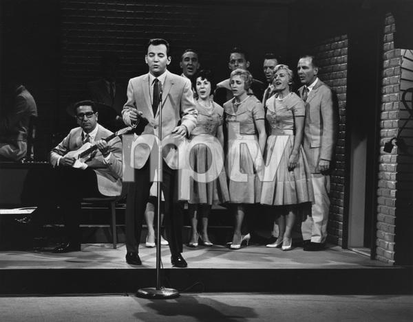 Bobby DarinC. 1962 © 1978 Ted Allan - Image 7906_0023