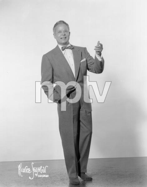 Billy Daniels2/29/52 © 1978 Maurice Seymour - Image 7907_0001