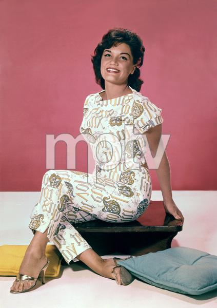 Connie Francis c. 1962**I.V. - Image 7908_0006
