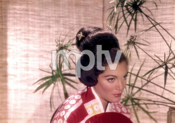 Connie Francis c. 1962**I.V. - Image 7908_0007