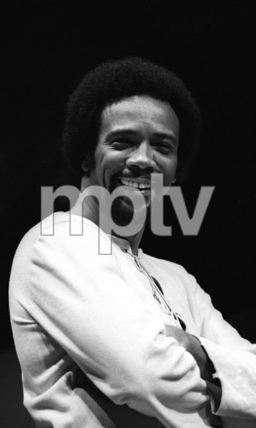 Quincy Jones1972© 1978 Paul Slaughter - Image 7920_0032