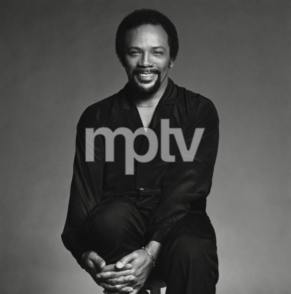 Quincy Jones1981© 1981 Bobby Holland - Image 7920_0033