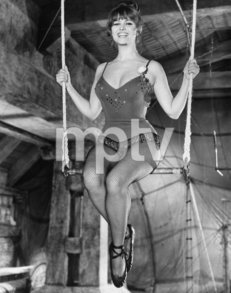 "Claudia Cardinale in ""Circus World""1964 - Image 7921_0004"