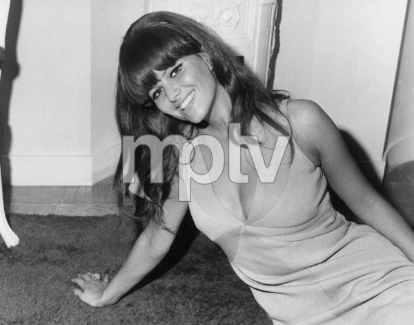 Claudia Cardinale1966 - Image 7921_0036