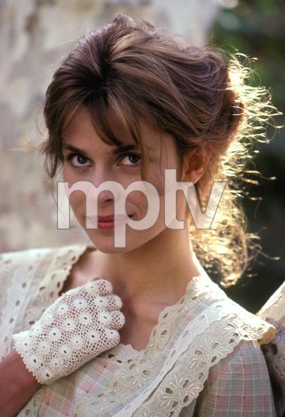 Nastassja Kinski1983 © 1983 Larry Barbier - Image 7944_0001