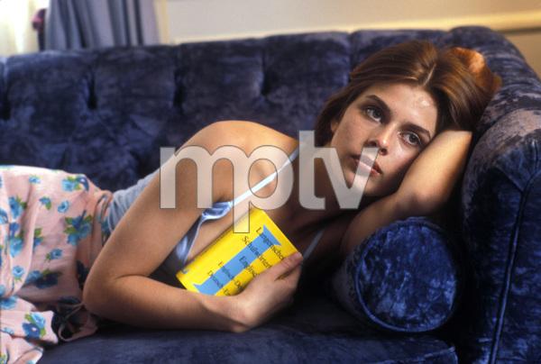 Nastassja Kinski1977 © 1978 Gunther - Image 7944_0006