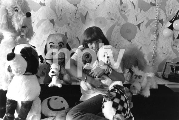 The Carpenters/Karen Carpenter at homecirca 1971 © 1978 Gunther / MPTV - Image 7952_0009