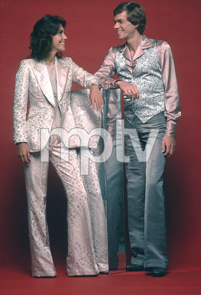 Carpenters, TheKaren and RichardSept. 1976**H.L. - Image 7952_0015