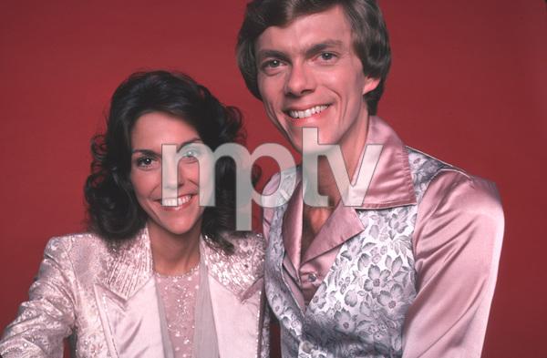 Carpenters, TheKaren and RichardSept. 1976**H.L. - Image 7952_0018