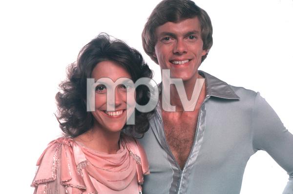 Carpenters, TheKaren and RichardSept. 1976**H.L. - Image 7952_0020
