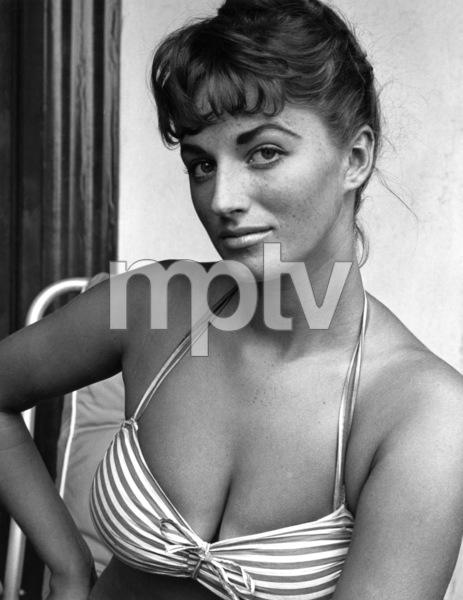 Jackie Collins1956© 1978 Lou Jacobs Jr. - Image 7955_0001