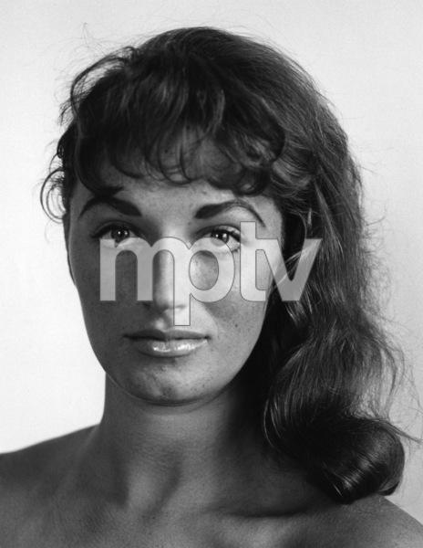 Jackie Collins1956© 1978 Lou Jacobs Jr. - Image 7955_0004