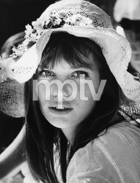 Jane Birkincirca 1972 - Image 7980_0001