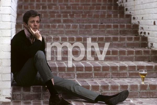 Peter Fonda1963 © 1978 Gene Trindl - Image 7992_0006