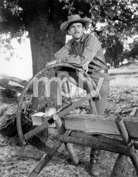 """The Return of Frank James""Henry Fonda1940 20th Century Fox - Image 8080_0004"