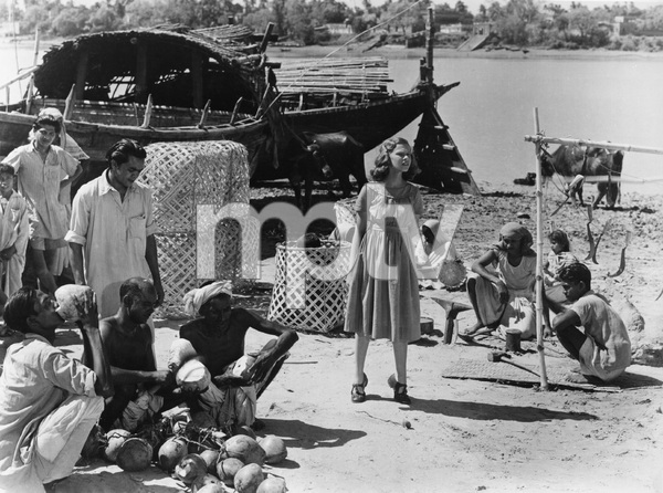 """""""The River""""1951 United Artists - Image 8091_0005"""