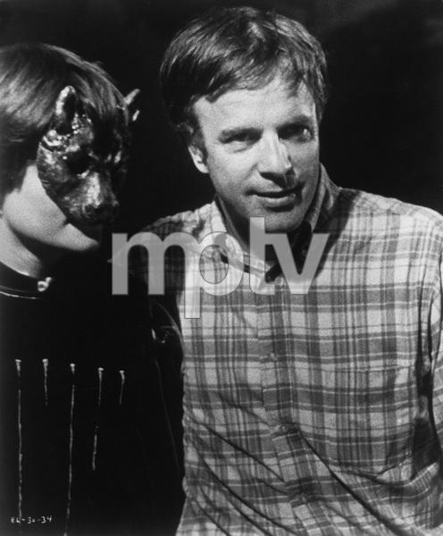 """Romeo & Juliet""Leonard Whiting, Franco Zeffirelli1968 Paramount - Image 8106_0009"