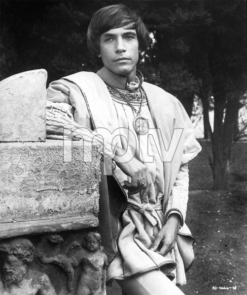 """Romeo & Juliet""Roberto Bisacco1968 Paramount - Image 8106_0016"