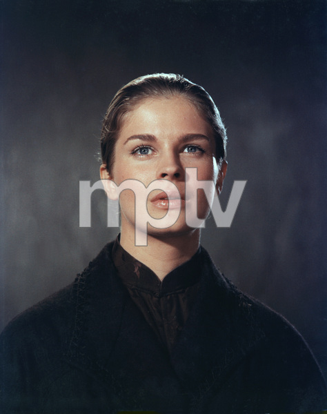 """""""The Sand Pebbles""""Candice Bergen1966 20th Century Fox © 1978 Ted Allan - Image 8127_0001"""