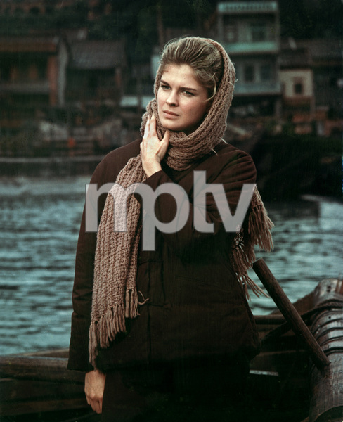 """The Sand Pebbles""Candice Bergen1966 20th Century Fox © 1978 Ted Allan - Image 8127_0002"