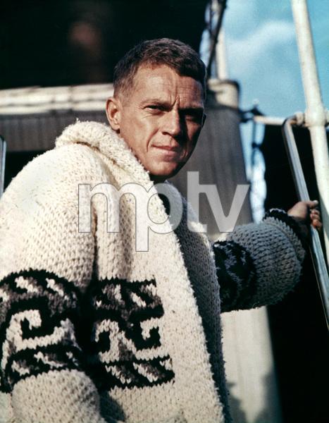 """The Sand Pebbles""Steve McQueen1966 20th Century Fox - Image 8127_0003"
