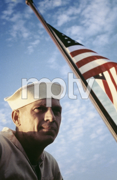"""""""The Sand Pebbles""""Steve McQueen1966 20th Century Fox © 1978 Ted Allan - Image 8127_0010"""